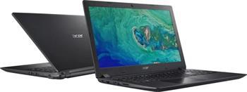 """Acer Aspire 3 - 15,6""""/R5-2500U/8GB/256SSD/W10 černý"""