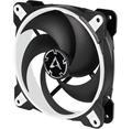ARCTIC BioniX P120 ventilátor - 120 mm, bílý (white)