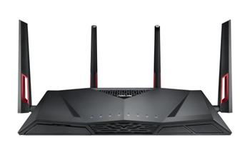 ASUS RT-AC88U AC23100 Dual-band Gigabit Router