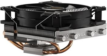Be quiet! / chladič CPU SHADOW ROCK LP / socket AMD i Intel / 130TDP / 120mm fan / 4x Heatpipe /