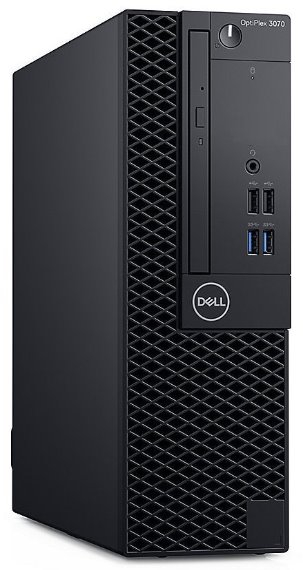 Dell OptiPlex 3070 SFF / i5-9500 / 8 / 256 / W10P / 8W9CD