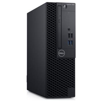 DELL Optiplex SFF 3060/ i3-8100/4GB/SSD128GB/DVD/Win10Pro