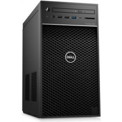 DELL Precision Tower T3630/i7-8700K/16GB/512GB+2TB/GeForce 1080 8GB/Win10Pro