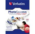 DVD-R Verbatim 8x EASY PHOTO SAVER DISPLAY BOX