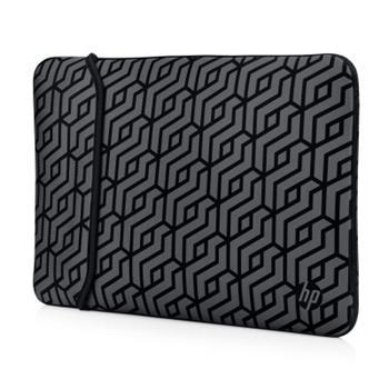 "HP 15.6"" Reversible Sleeve - Geometric, pouzdro na notebook 2TX17AA"