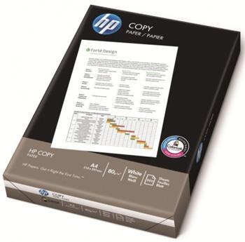 HP Copy Paper, A4, 500 listů, 80 g/m2, kancelářský papír