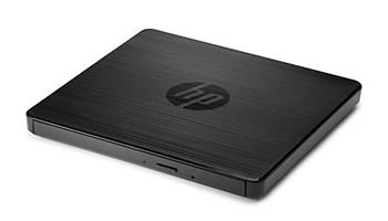HP External, USB Optical Drive F2B56AA