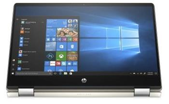 "HP Pavilion x360 14-dh0005nc 14""FHD touch / i3-8145U / 8 / 256+1TB / W10 / 6WL54EA"