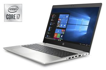 """HP ProBook 450 G7 15,6""""FHD / i7-10510U / 16 / 512 / W10P / 8VU58EA"""