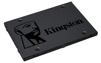 Kingston SSD 240GB A400 SATA III 2.5""