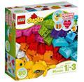 LEGO DUPLO - Moje první kostky 10848
