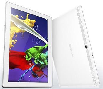 Lenovo TAB 2 A10-30/ Qualcomm/ 2GB/ 16GB/ 10,1 HD IPS/ LTE/ Android 5.0/ bílý
