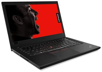 "Lenovo ThinkPad T480 i5-8250U/ 8GB/ 256GB SSD/ UHD Graphics 620/ 14""FHD IPS/ Win10PRO/ Black"