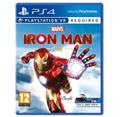 Marvel's Iron Man VR/PS Move x2 (PS4)
