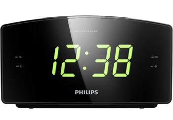 Philips Radio budík, AJ3400/12