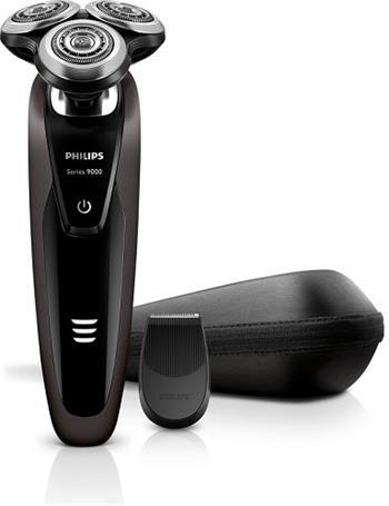 Philips S 9031/12 SensoTouch holicí strojek