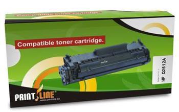 PRINTLINE kompatibilní toner s HP CB402A, yellow