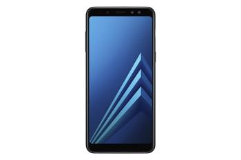 Samsung Galaxy A8 (SM-A530), Black