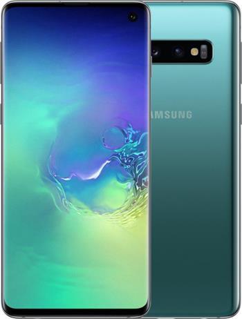Samsung Galaxy S10 (SM-G973F) 512GB, Green