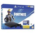 Sony PlayStation 4 Slim, 500GB, černá + Fortnite (2000 V-Bucks)